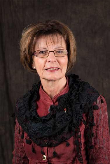 Madame Noëlla Comtois